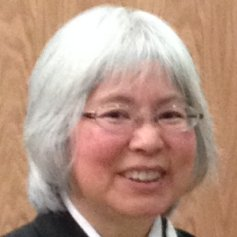 Rev. Patti Nakai